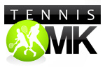 Serving tennis to Milton Keynes